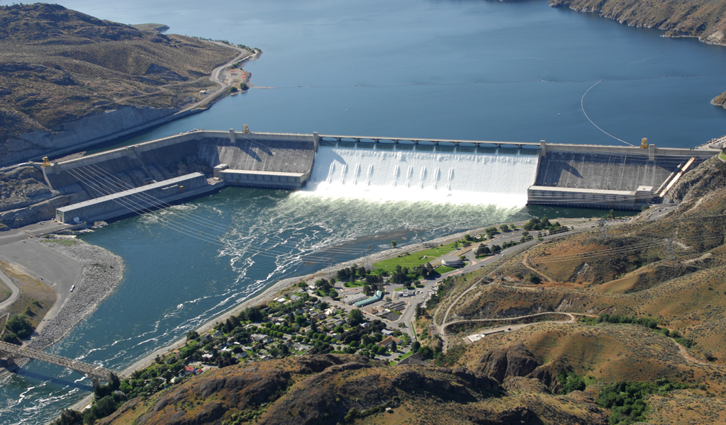 Our Hydropower System's Many Attributes