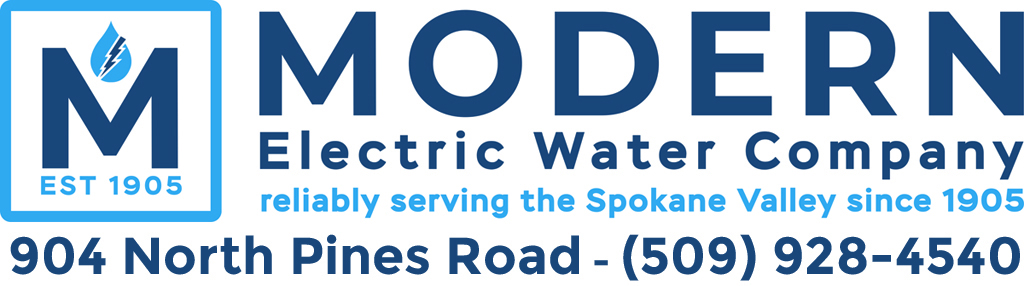 Modern Electric Water Company