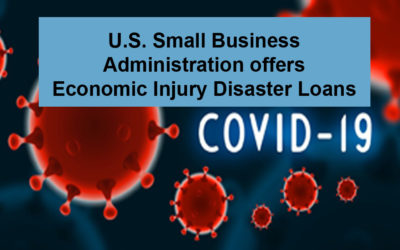 COVID-19: SBA Relief Options
